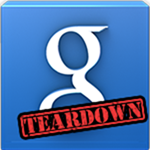 GoogleSearch-Teardown