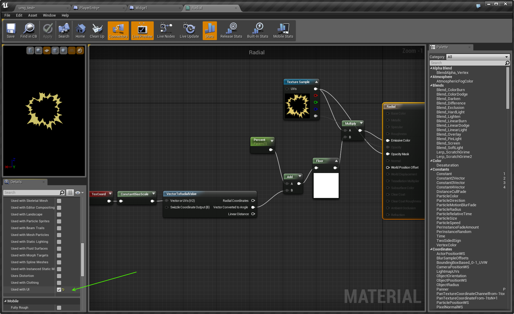 For Developers] Massive Unreal Engine 4 4 Update Released