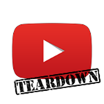 Youtube-Teardown