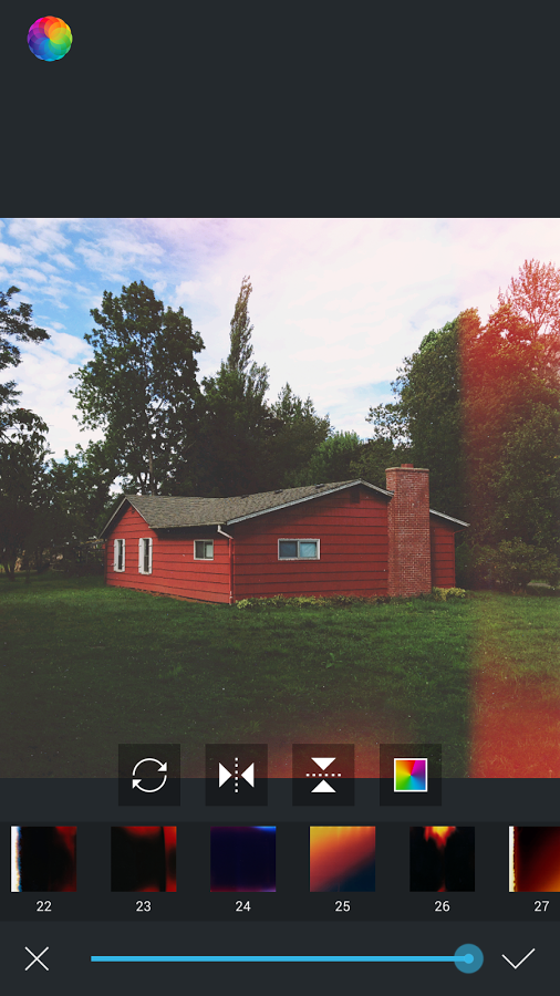 Popular iOS App Afterlight Is Out To Prettify All Your ...