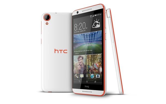 HTC Desire 820_Tangerine White (1)