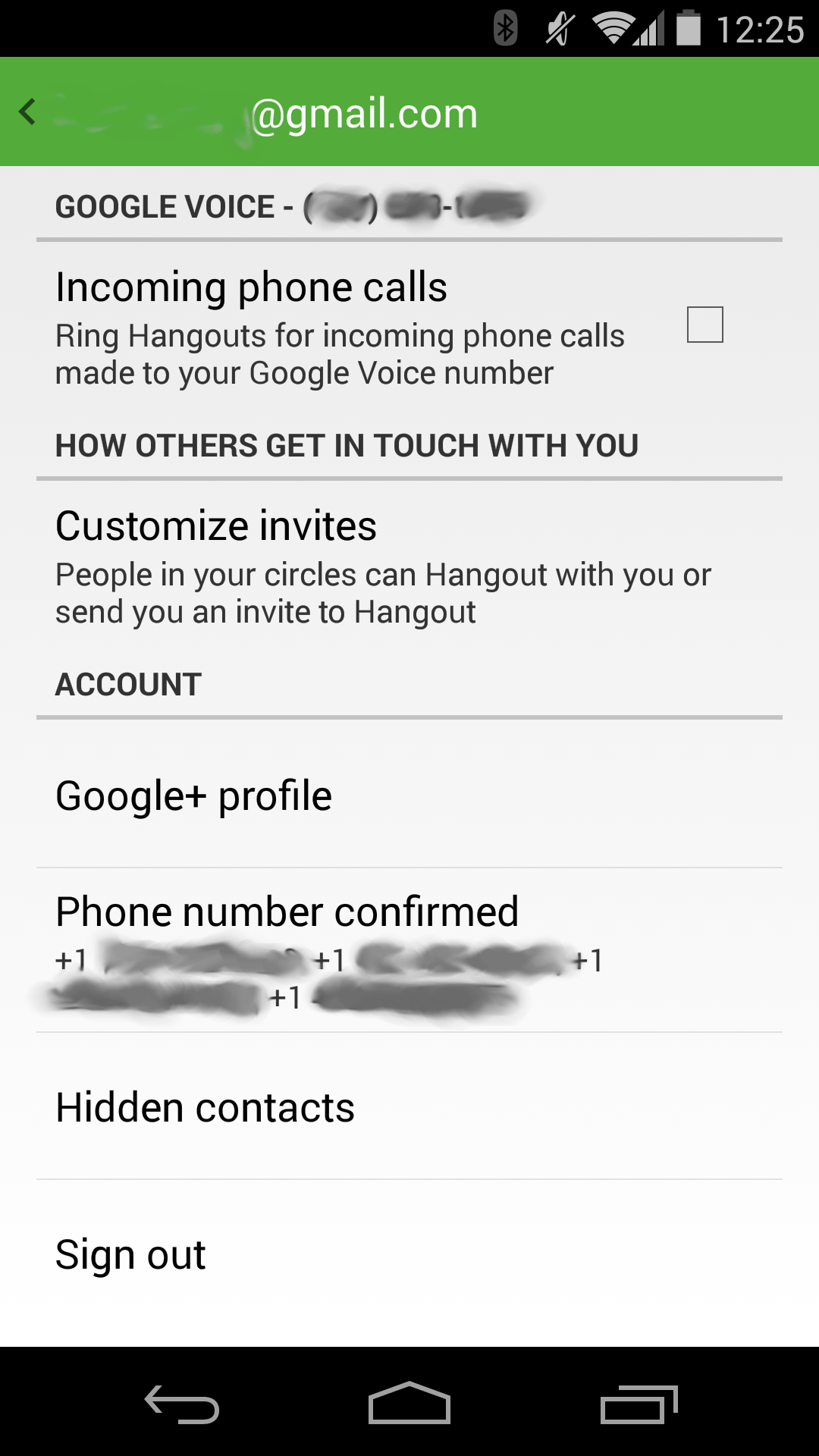 Hangouts 2 3 Update Brings Remaining Google Voice Integration And A