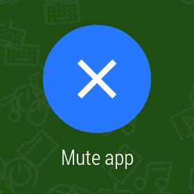 MuteApp