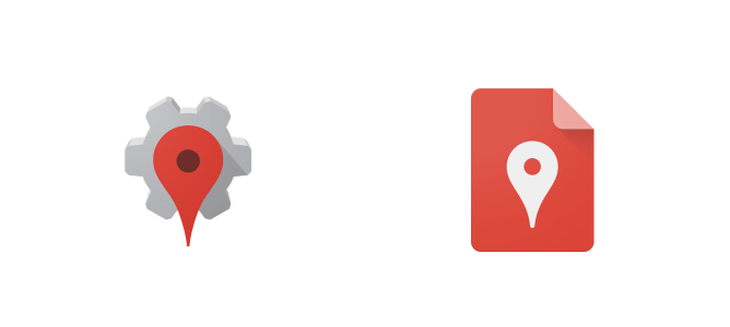 Google Renames Maps Engine To 'My Maps,' Introduces A New Logo And Other Small Improvements