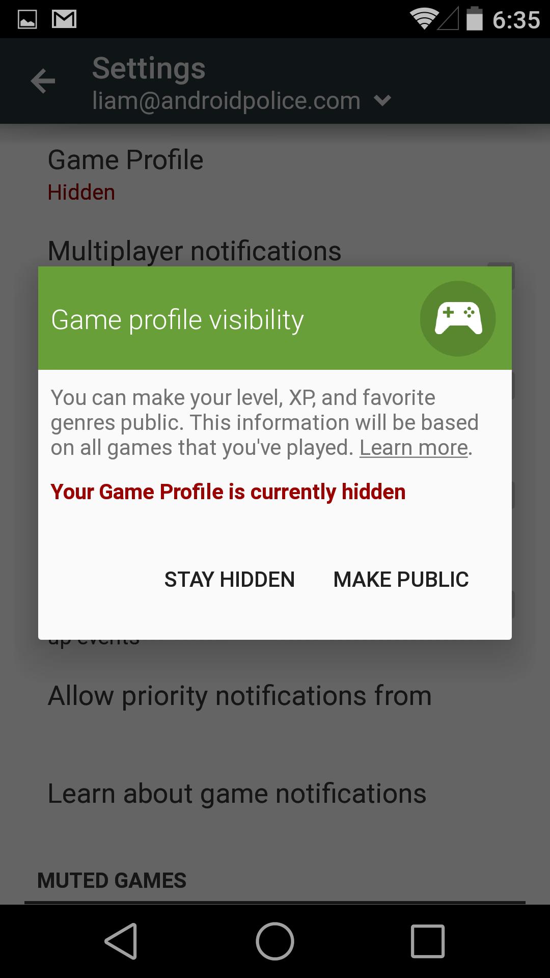 Google Play Services chega á versão 6.1 4