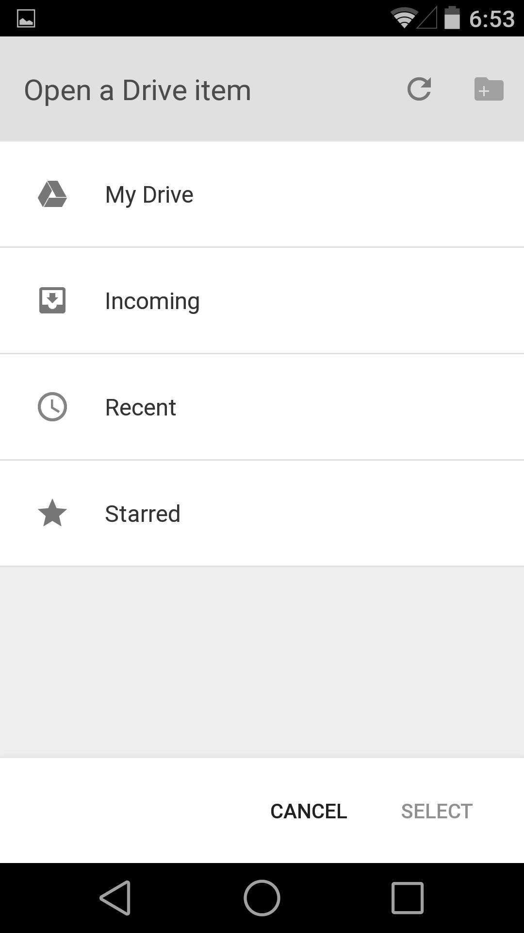 Google Play Services chega á versão 6.1 2