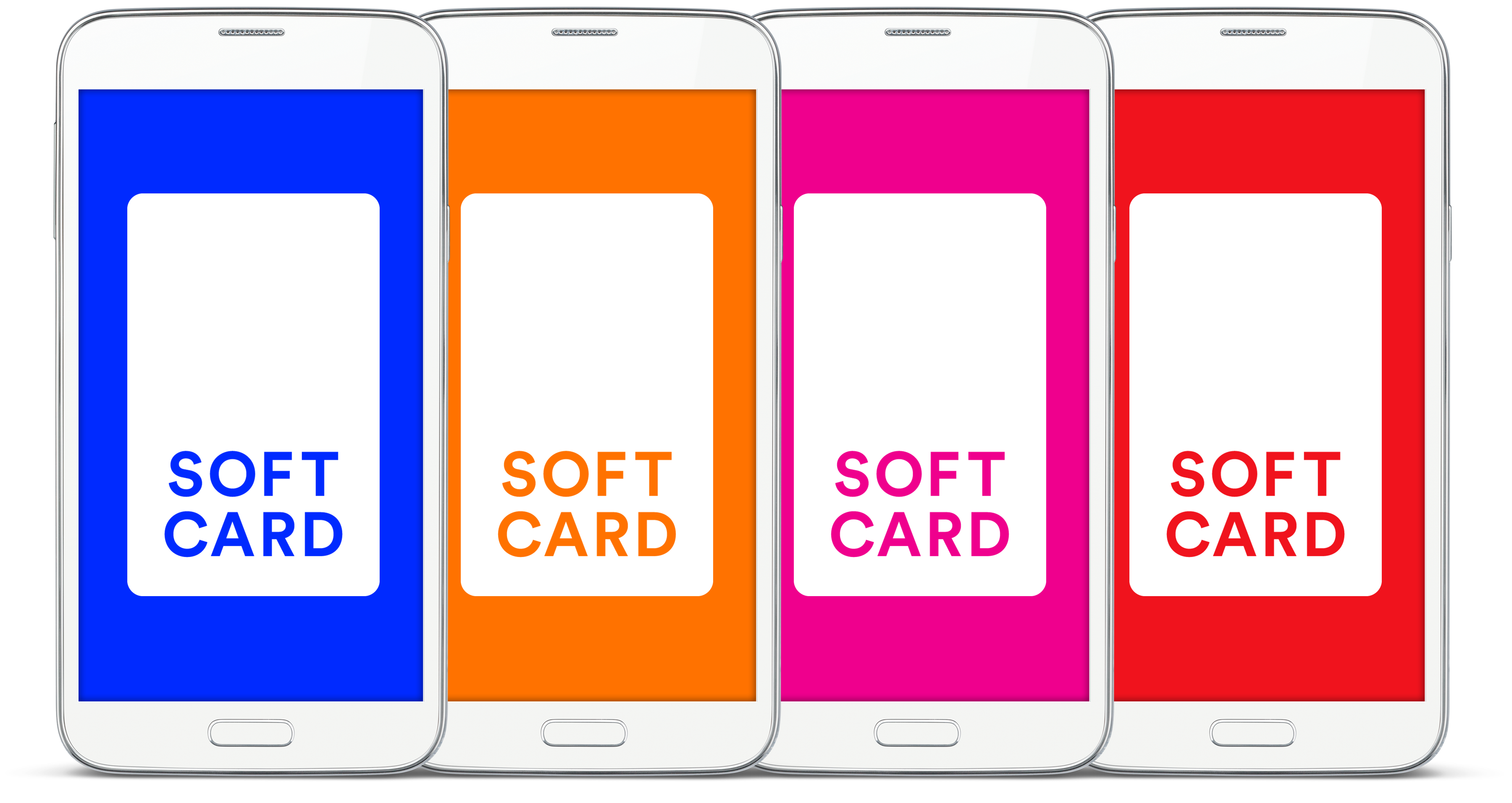 Isis Mobile Wallet Is Now Softcard, After Changing Its ...
