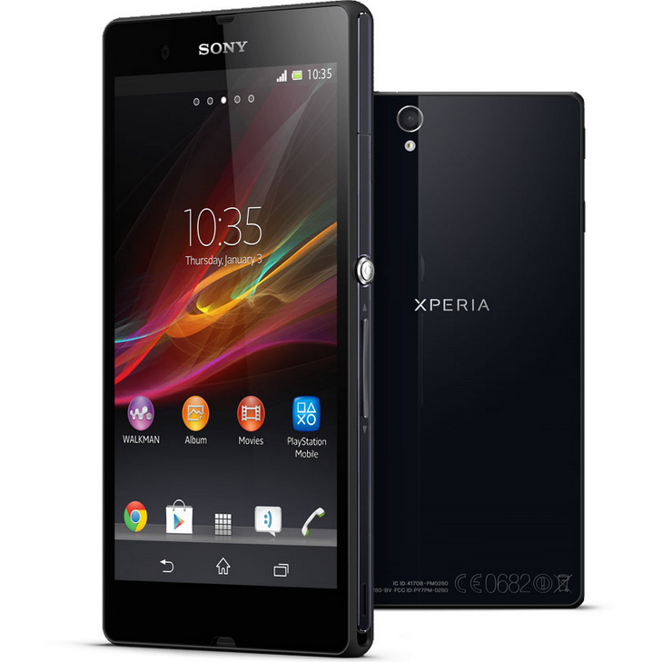 Xperia ZR Archives  Android Police  Android News, Apps