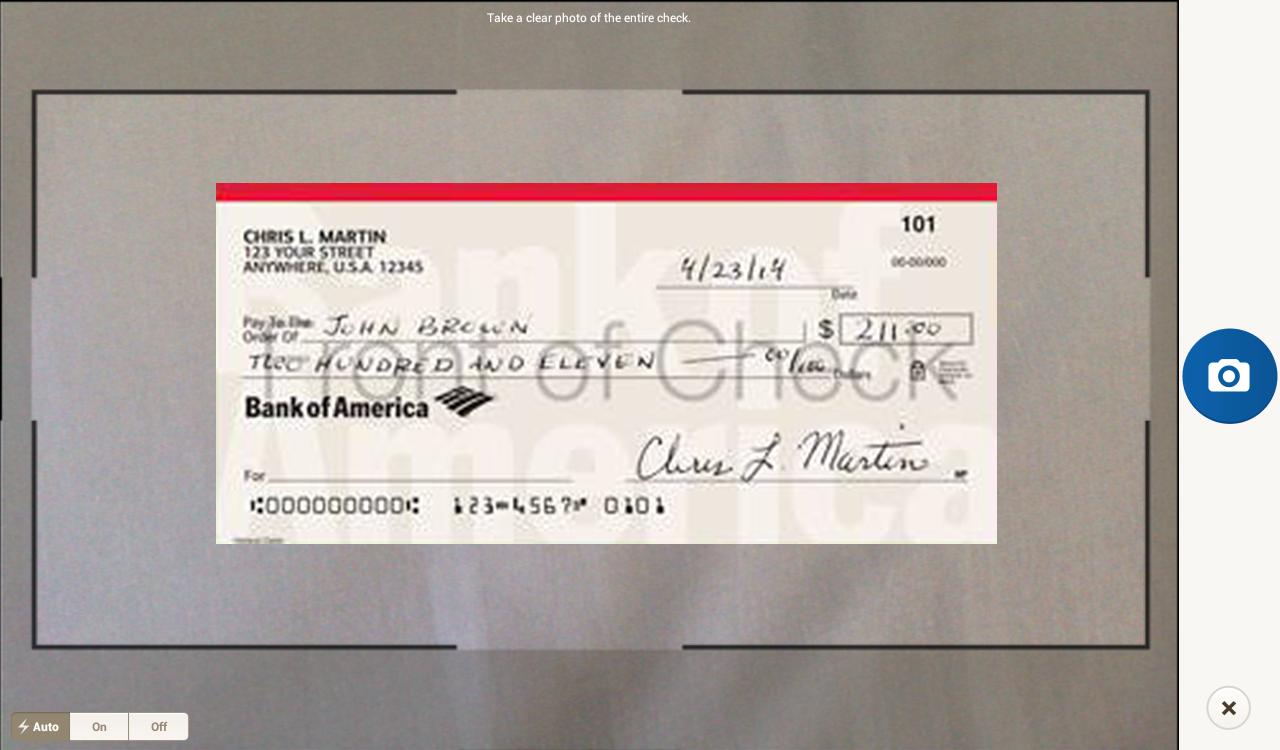 Order checks or deposit slips online