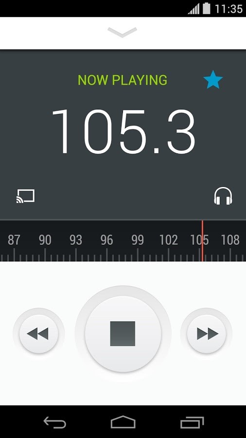 Fm Radio Hack Android