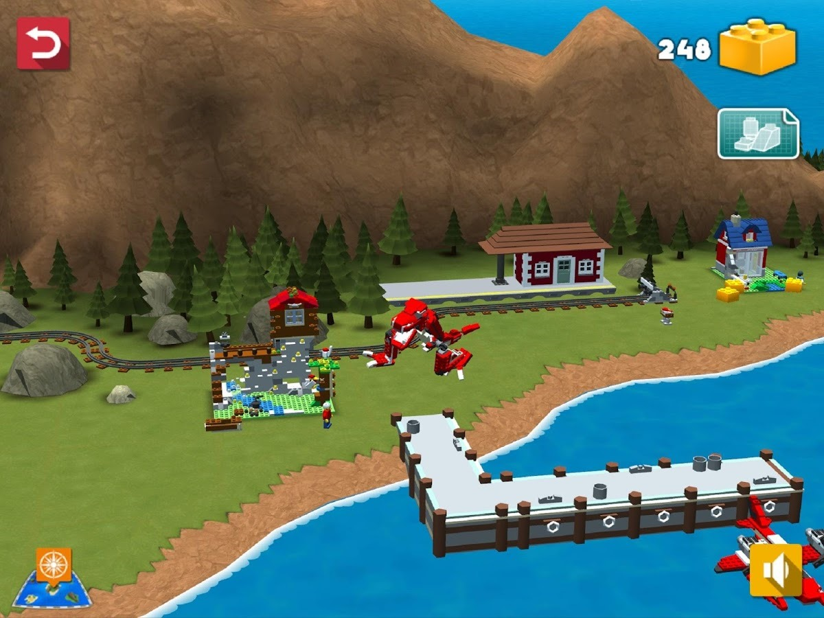 LEGO Adds Creator Islands To Its Growing Stable Of Kid-Friendly ...