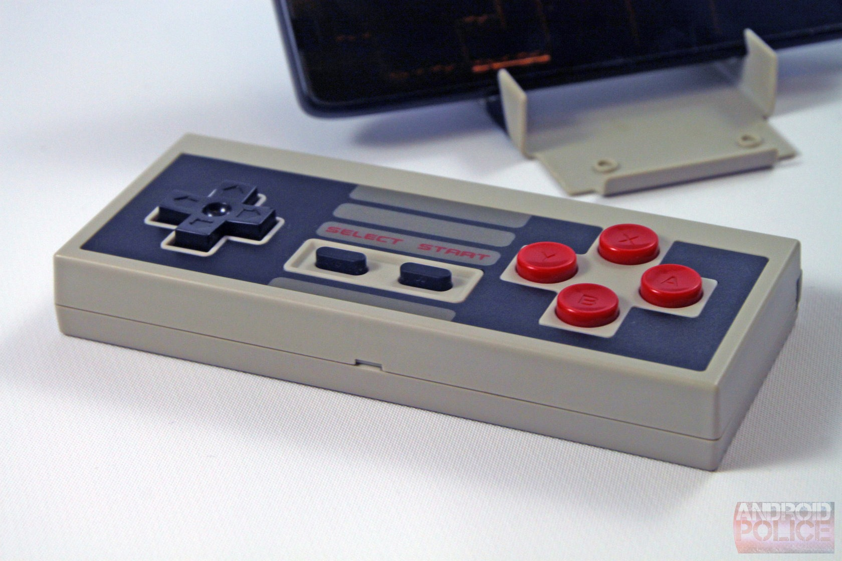 8BitDo NES30 Bluetooth Controller Review: Everything Old Is