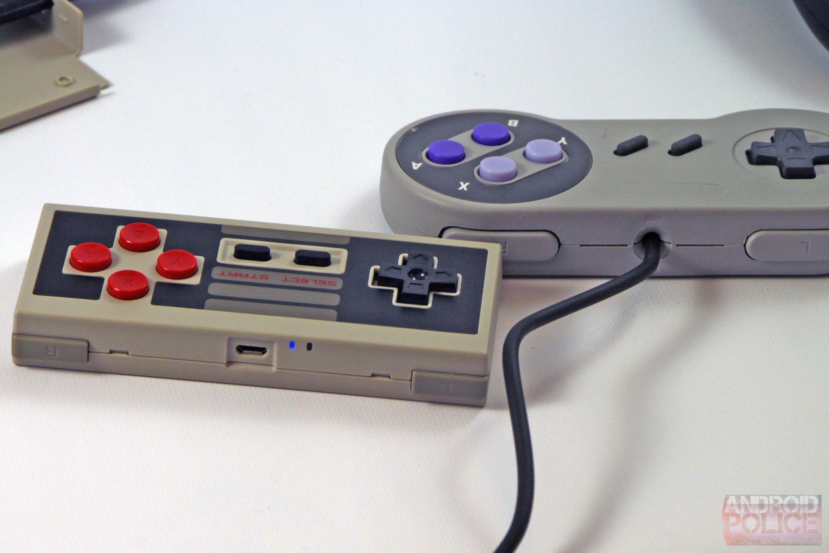 8BitDo NES30 Bluetooth Controller Review: Everything Old Is New Again