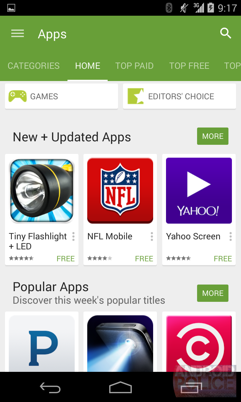 play store old version 2014