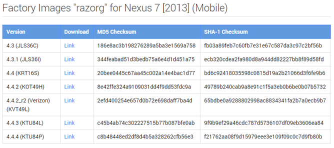 2014-10-01 13_29_51-Factory Images for Nexus Devices - Android — Google Developers