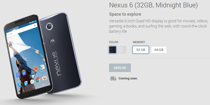 2014-10-17 17_22_08-Nexus 6 (32GB, Midnight Blue) - Devices on Google Play