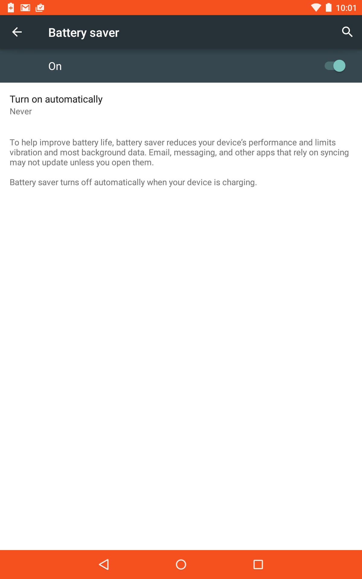 Android lollipop status bar transparent