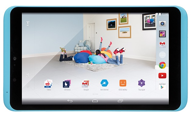 Samsung tablet parental controls
