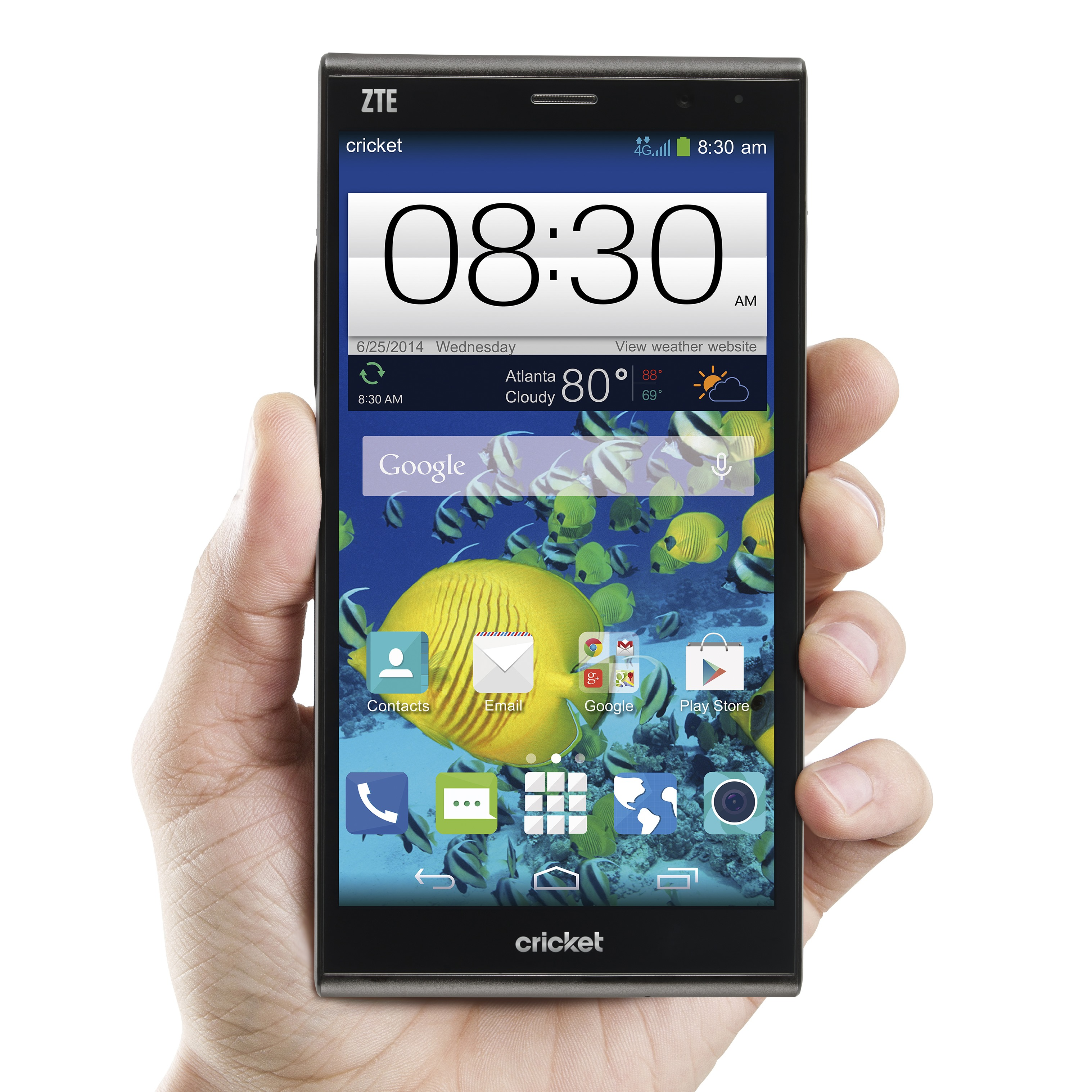 for your zte grand max screen x86