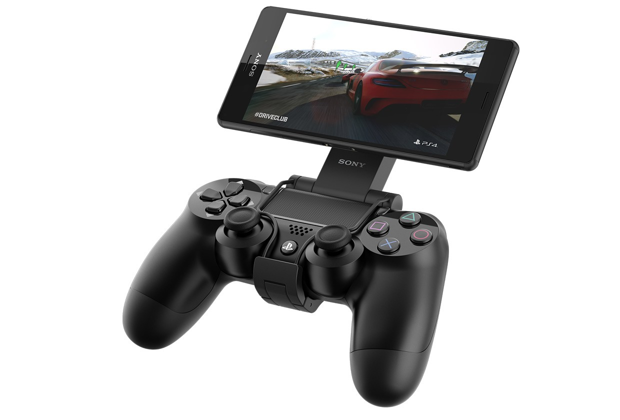 Sony Games For Ps4 : Sony s ps remote play app for xperia z devices is live