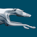 Greyhound-Thumb