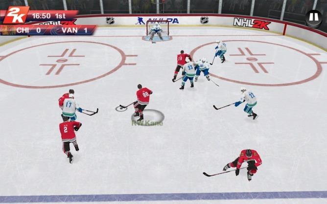 NHL2k