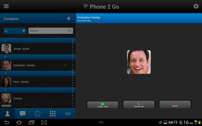Phone2Go1