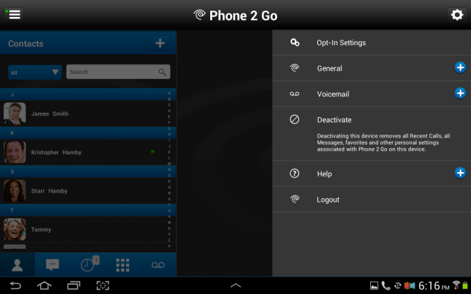 Phone2Go4