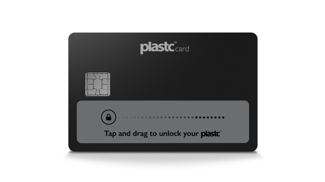 Plastc Card_front