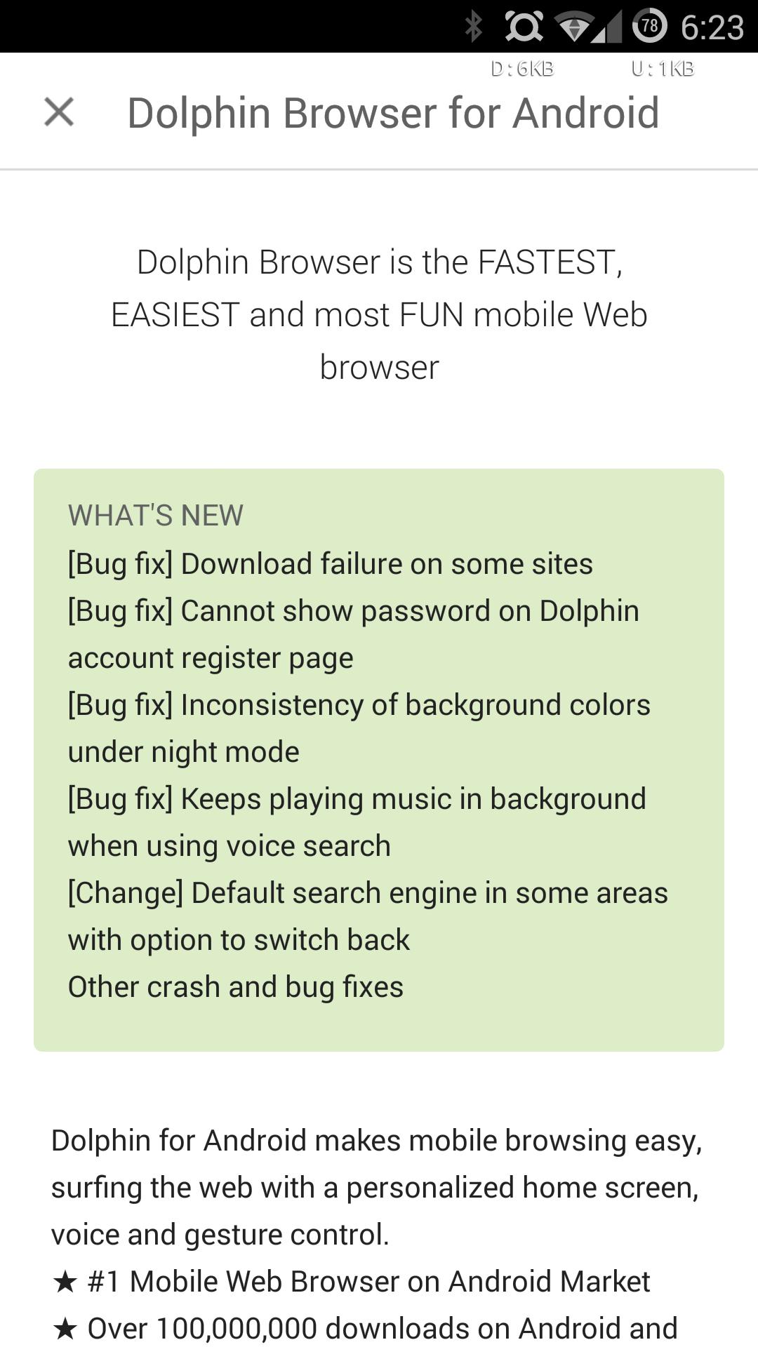 Update: 5.0.37] Google Play Store 5.0.31 Adds More Material Design ...