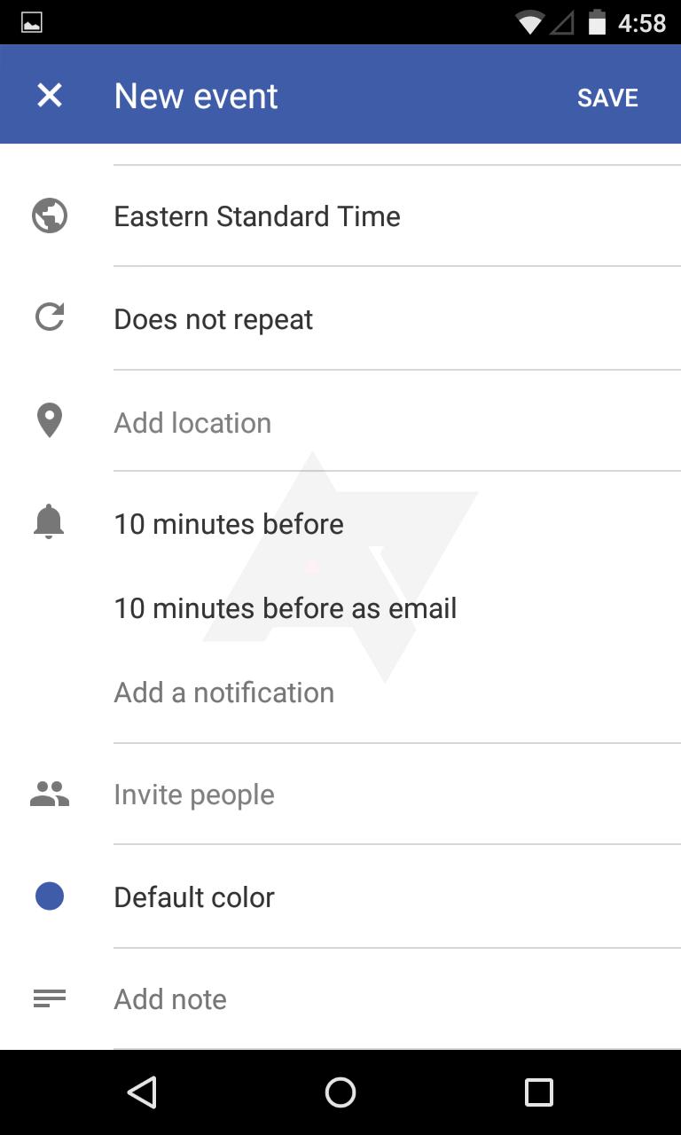 Leak: Google Now Widget on the Way