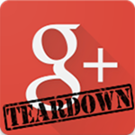 Teardown-GooglePlus