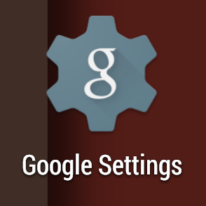 google settings app download for android