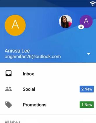 Odjezd Gmail 5.0 pro Android a Google plánu zvládnout všechny e-mailové účty v jedné aplikaci Nexus2cee_image_thumb49