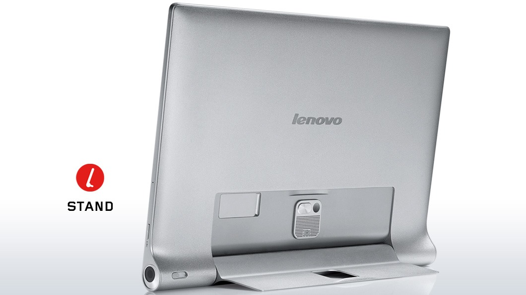 Lenovo Announces Three New Yoga Tablets In 8, 10, And 13 ...