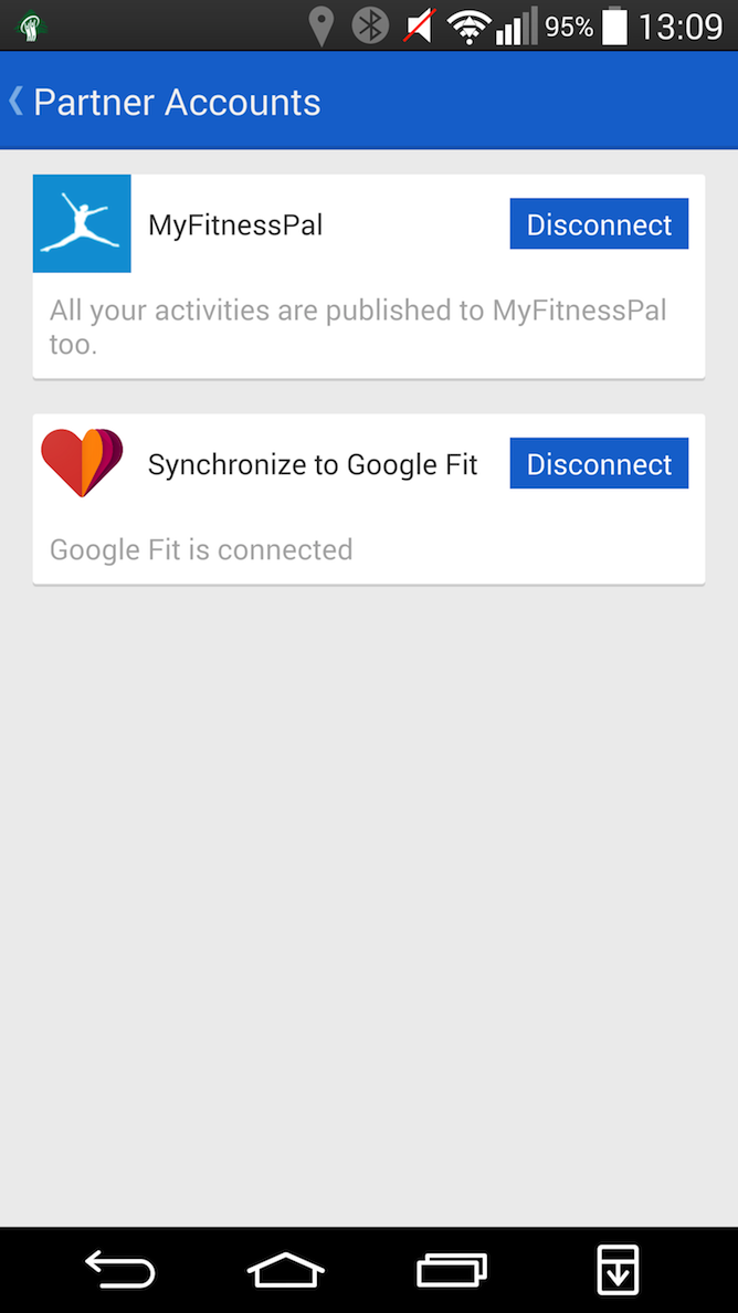 Runtastic Gets Updated With Fit Integration, Will Synchronize Your