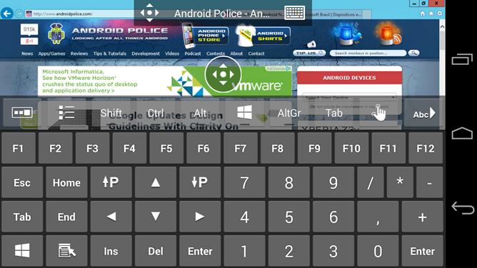 android internet explorer, Accédez à Internet Explorer sur Android