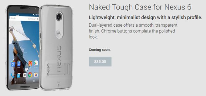 2014-11-06 13_40_53-Naked Tough Case for Nexus 6 - Devices on Google Play