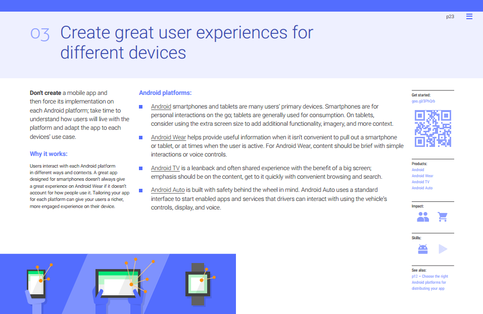 Google Releases Free Developer Oriented Guidebook The Secrets To App Success On Google Play
