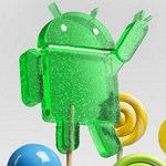 2014-11-12 14_19_17-Android on Twitter_ _#AndroidLollipop rollout has started and will soon be avail