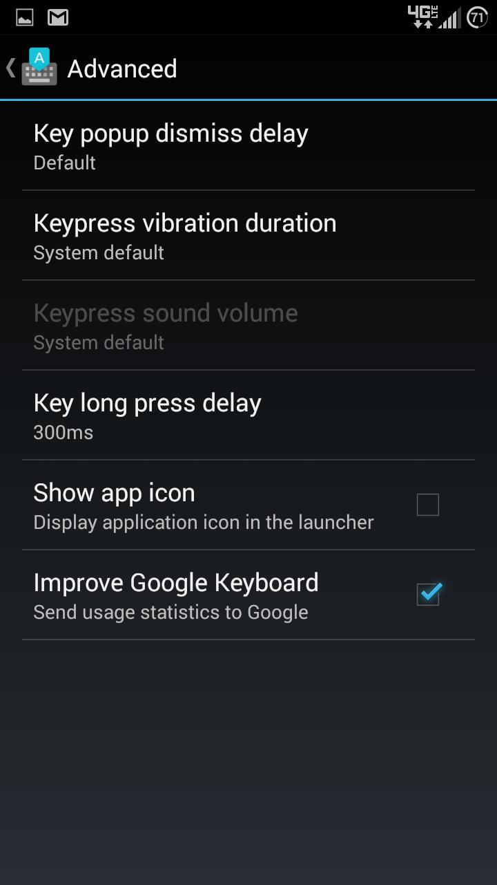 google keyboard apk for pc