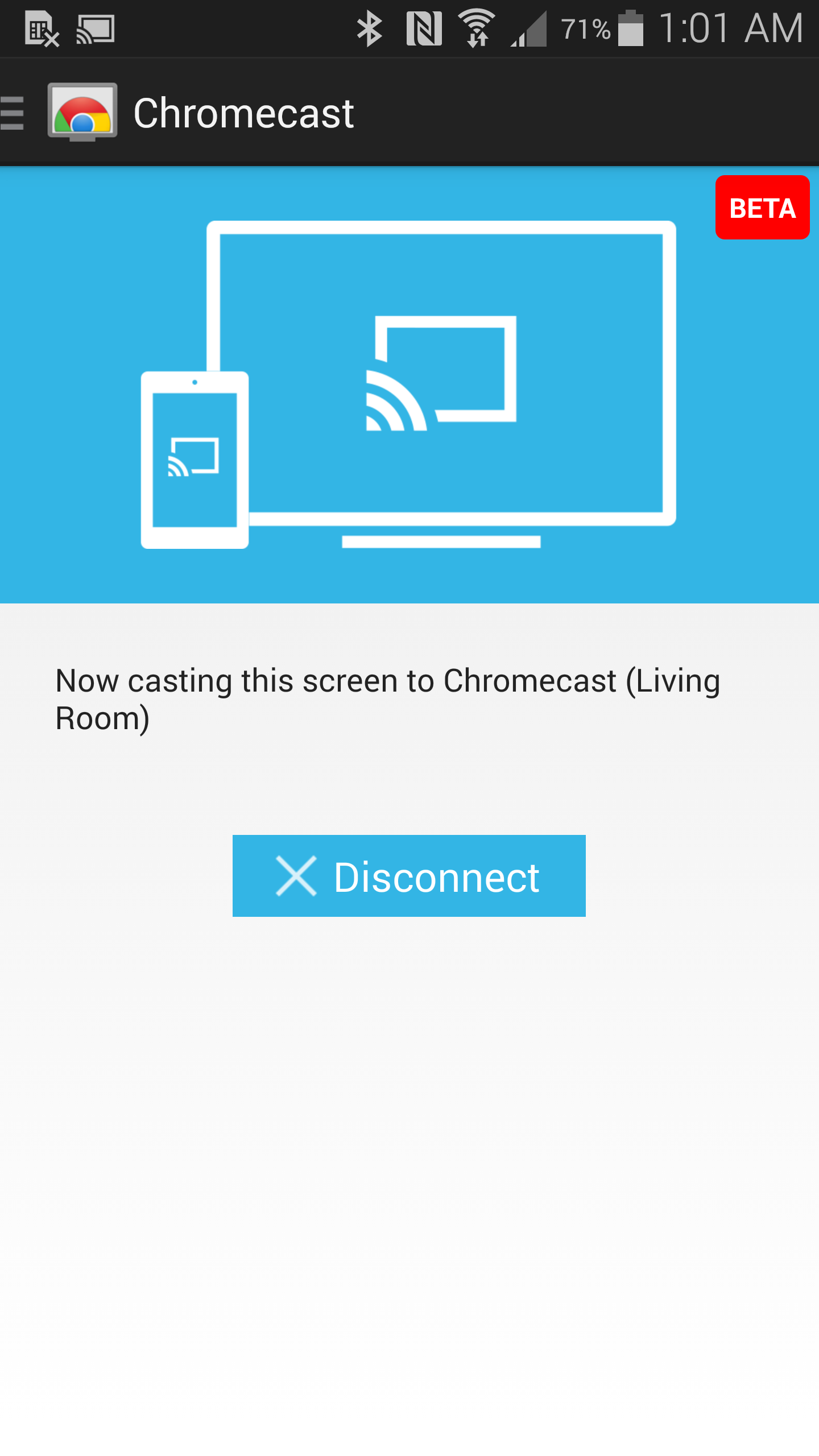Google Adds Chromecast Screen Mirroring Support For ...