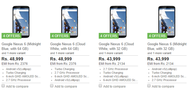 2014-11-18 02_12_28-Mobiles - Buy Nexus 6 Mobiles Online at Best Prices in India Only at Flipkart.co