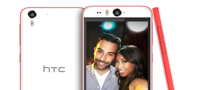 HTC Desire Eye_story