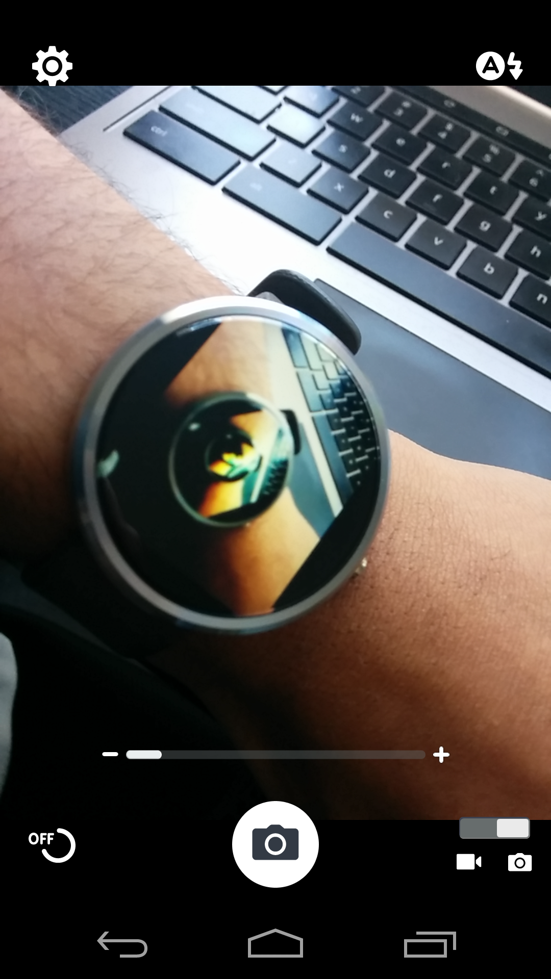 ASUS Releases ZenWatch Manager, Remote Camera, And ...