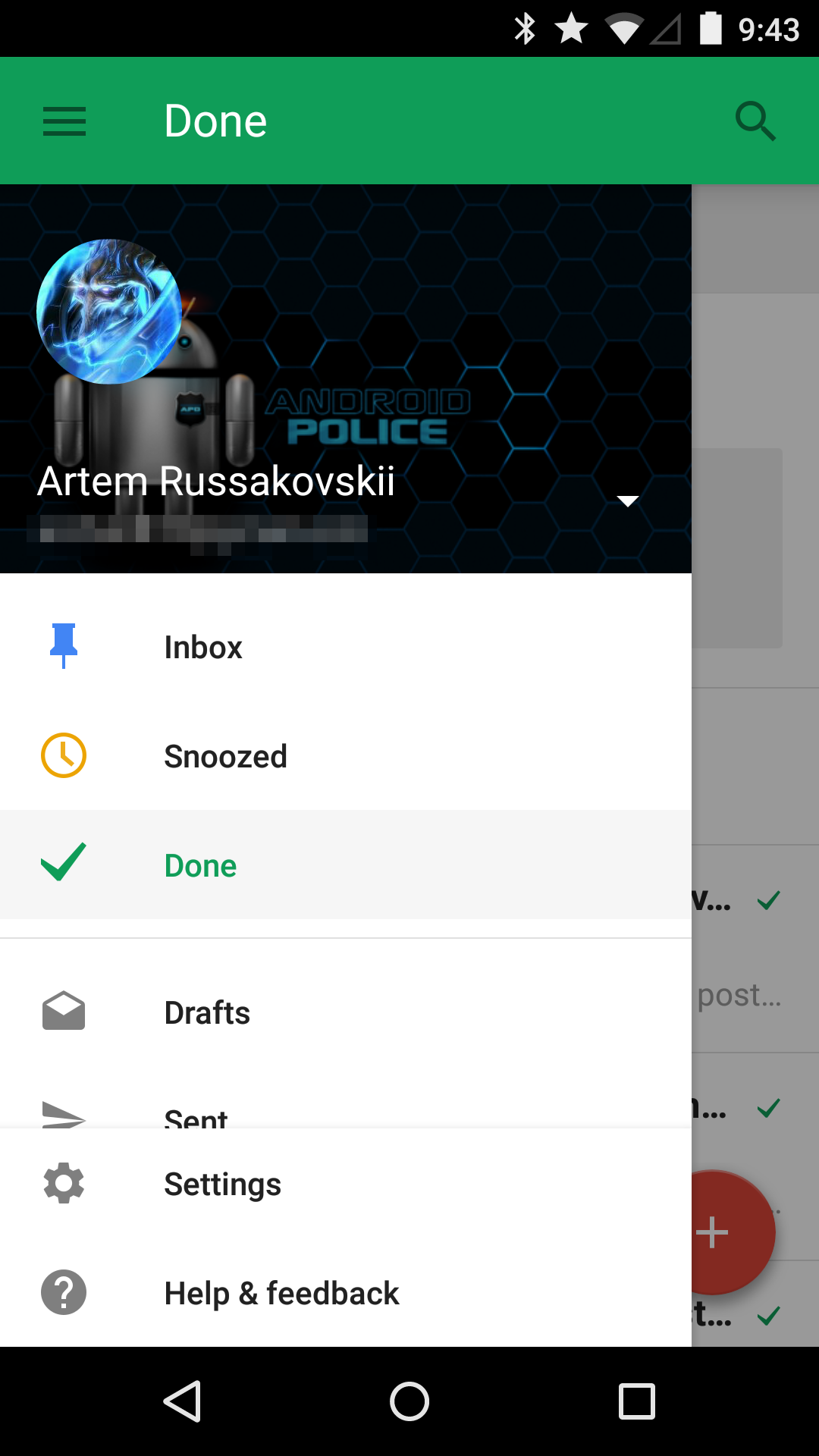 The material design layout especially on lollipop apk download
