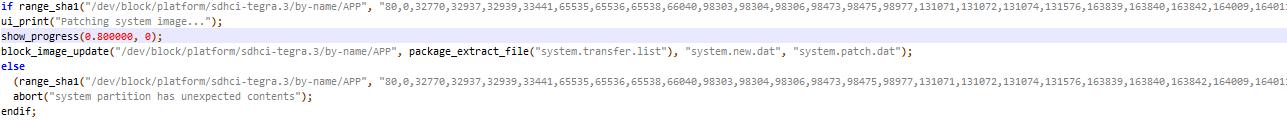 Root no Android Lollipop desactiva actualizações do sistema via OTA 2