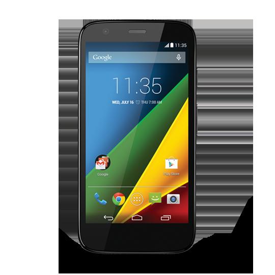 Motorola XT 1032 Moto G Unlock Done By Sigma Key