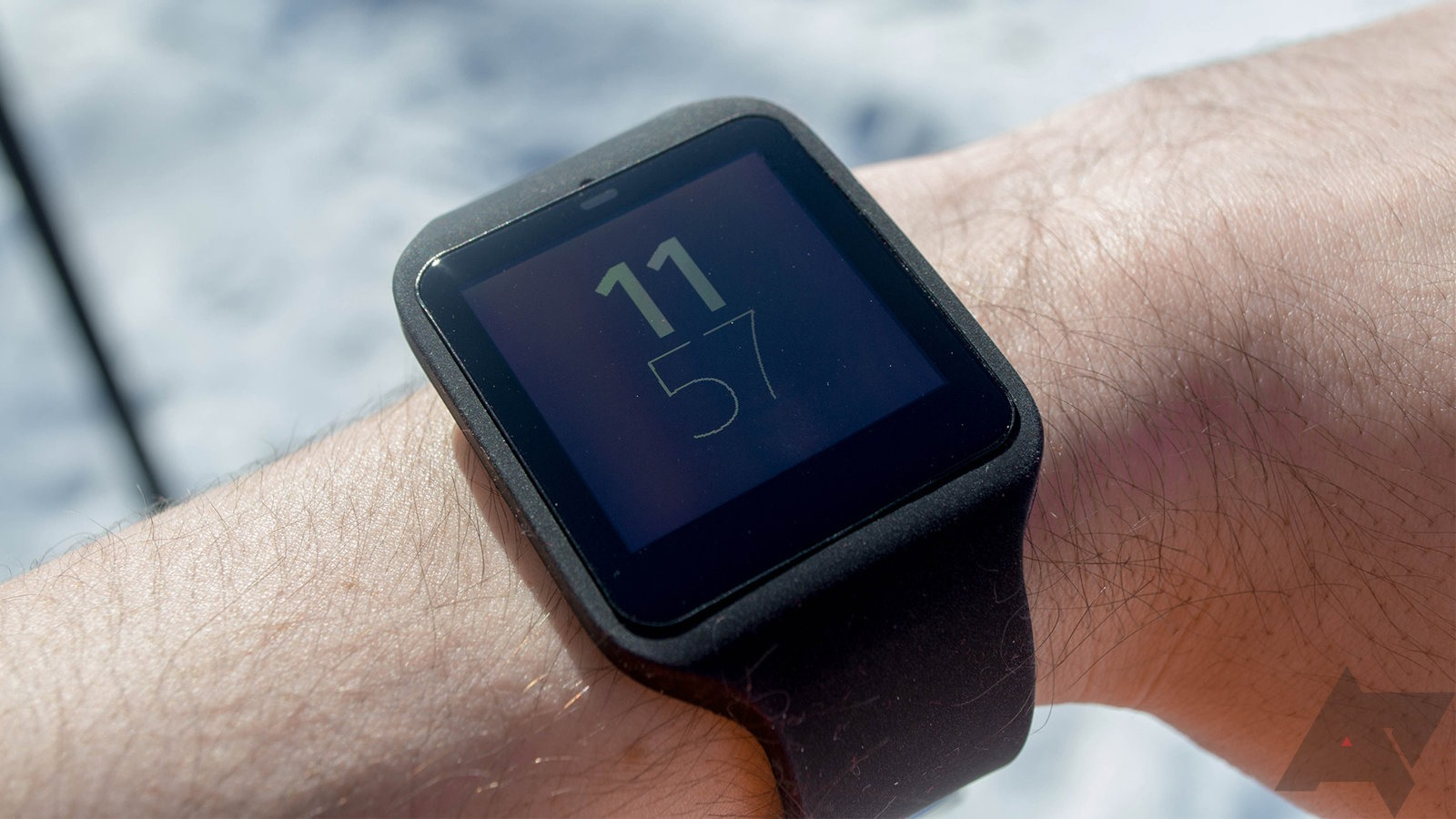 Sony SmartWatch 3 Review: Excellent Battery Life ...