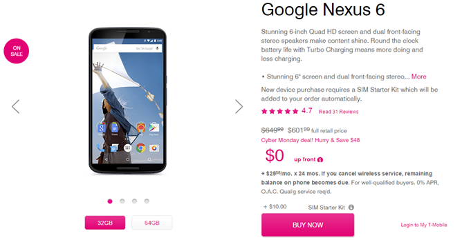2014-12-01 14_15_42-Google Nexus 6 Smartphone Phablet _ Nexus 6 Reviews & Specs _ T-Mobile